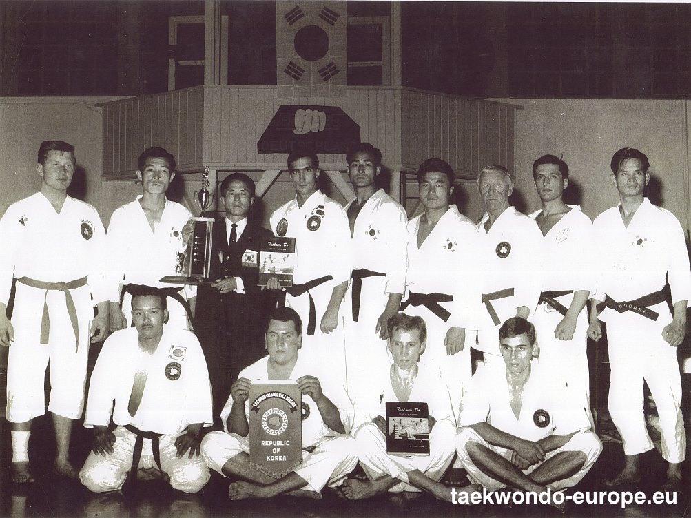 2_Taekwondo_Garmisch1965