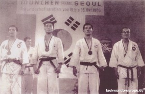 3_Taekwondo_Munich1965