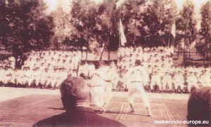 6_Taekwondo_Egypt1965